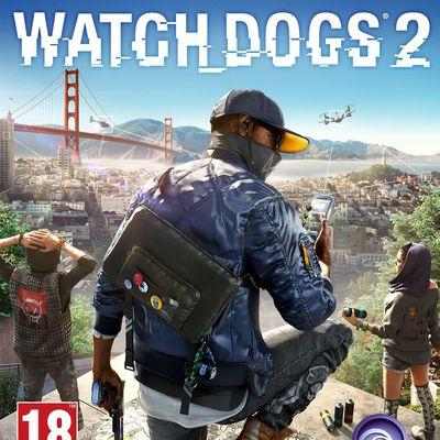 TEST de WATCH DOGS 2 (sur PS4): la cool attitude des hackers!