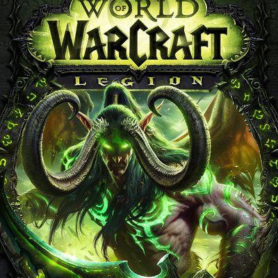 TEST de WORLD OF WARCRAFT LEGION (sur PC): Ma lettre d'amour à Blizzard