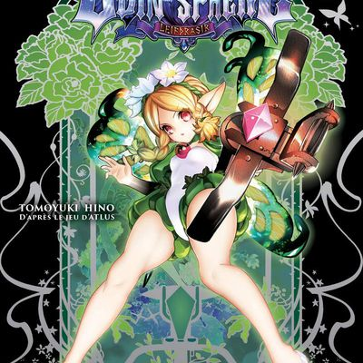 [REVUE MANGA GAMING] ODIN SPHERE LEIFTHRASIR aux éditions MANA BOOKS
