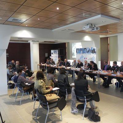 Conférence de presse de la Fédération