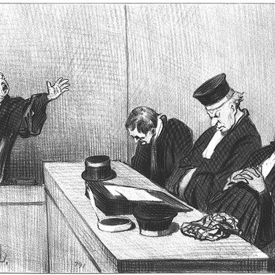 L'illusion de collégialité devant la Cour d'appel