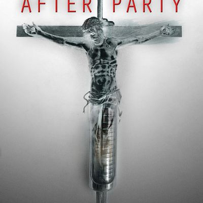 After party (Daryl Gregory)