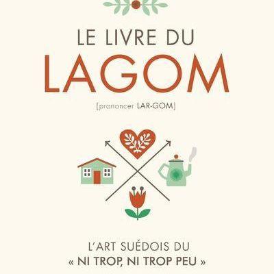 Le livre du Lagom (Anne Thoumieux)