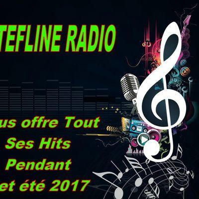 ECOUTEZ STEFLINE RADIO 7J/7 ET 24H/24