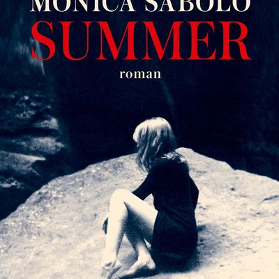Summer - Monica Sabolo