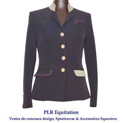 PLR 2017/09, PLR Equitation expose au Jumping International de Jardy