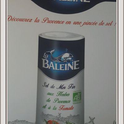Partenaire / LA BALEINE