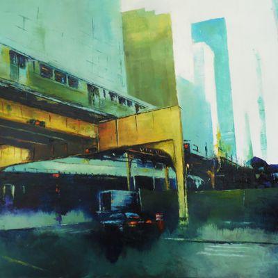 Exposition Yann Argentin