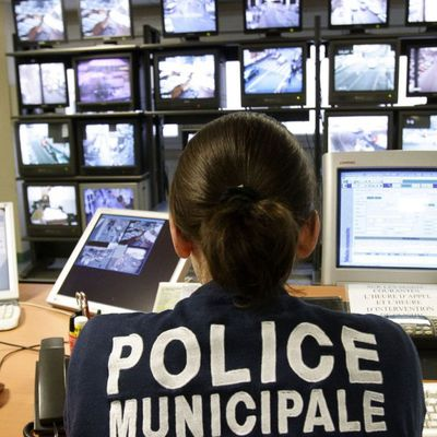Colombes : interpellé l'arme à la main
