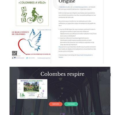 A Colombes, deux associations écologistes veulent peser sur les municipales