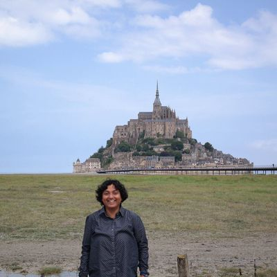Imali au Mont st Michel