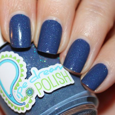 Pipe Dream Polish Impromptu Polish #4