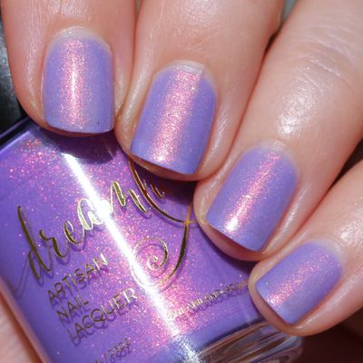 Dreamland Lacquer You've Been Rickrolled!