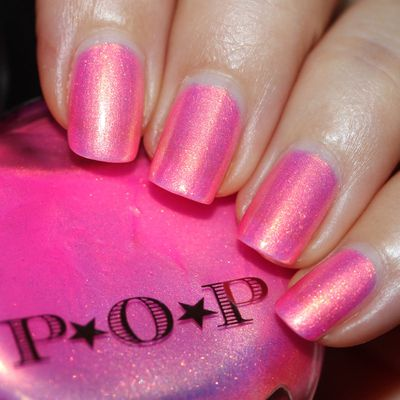 Pop Polish Jem
