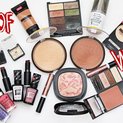 BEST OF WET N WILD MAKEUP! 2016