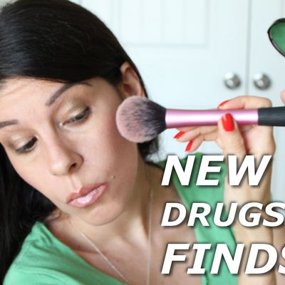 GREAT NEW DRUGSTORE BEAUTY FINDS!