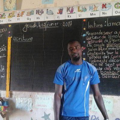 L'école de Simal