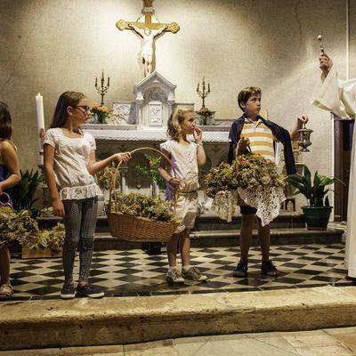 Fête de la St Jean 2018 à Estillac