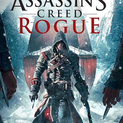 VENTE FLASH : Assassin's Creed Rogue Deluxe Edition -70% (8,99€)