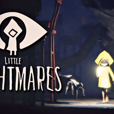 [TEST] Little Nightmares