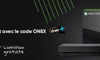[PRECOMMANDE FNAC] XBOX ONE X et -30% sur la manette elite !