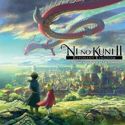 Lancement international de la bande originale de Ni No Kuni II : Revenant Kingdom