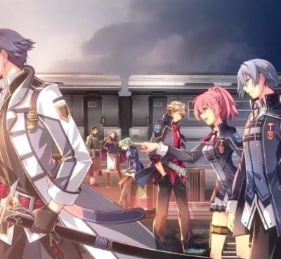 The Legend Of Heroes: Trails of Cold Steel III repousse sa date de sortie