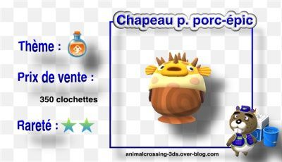 Le tournoi de pêche n°2 (Pocket Camp) :