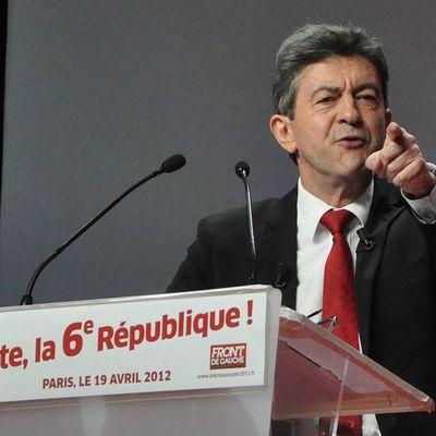 France insoumise : Le jeu dangereux de Mélenchon