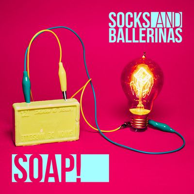 Socks and Ballerinas - Soap!