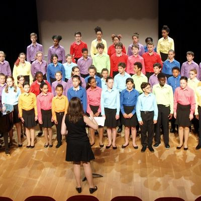 Concert Chorale
