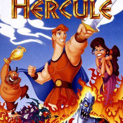 Disney : Hercule