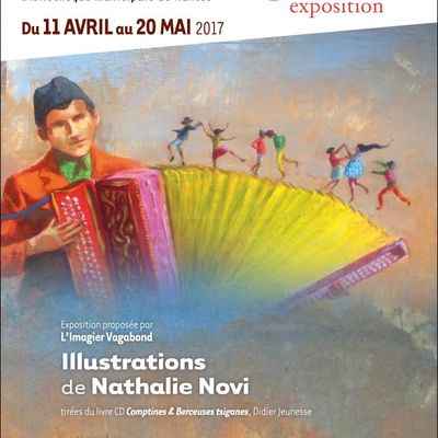 Exposition Chansons tsiganes
