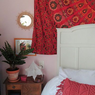 Ma chambre relookée