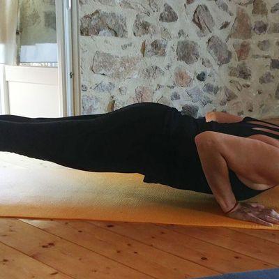 Ma deuxième semaine de formation professeur de yoga