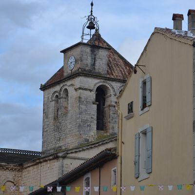 Saint-Paul-Trois-Châteaux hier