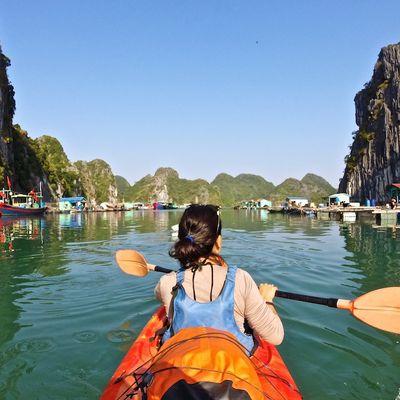 Hué, Hanoi et baie d'Ha Long
