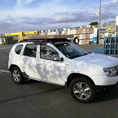 Duster utilitaire