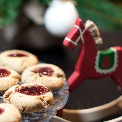 Notre idée recette de biscuits de Noël : les bredele alsaciennes