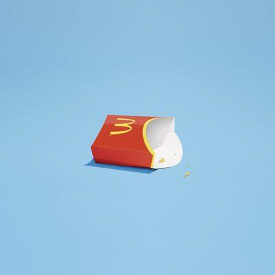 La nouvelle campagne de publicité de McDonald's est pour le moins... réussie !