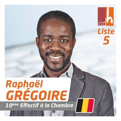 Raphaël Gregoire : La formation est une arme de lutte contre la pauvreté.