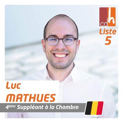 Luc Mathues : Il faut dépasser les clivages politiques