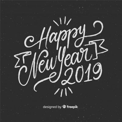*** Welcome 2019 ***