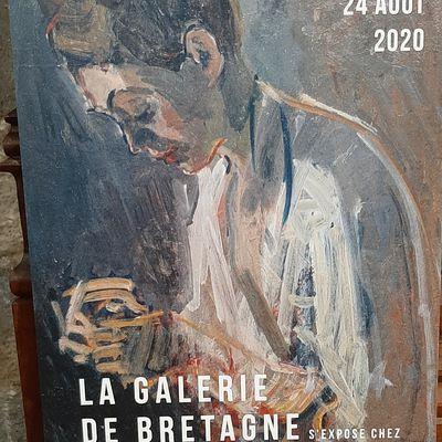 Galerie de Bretagne #Quimper