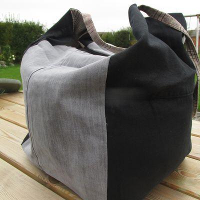 Les sacs cabas XXL