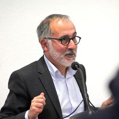 Conférence : Jean-Pierre Denis - La parole publique des catholiques