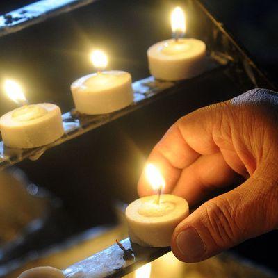 Prière universelle -  4e dimanche du Carême, année B, 11 mars 2018