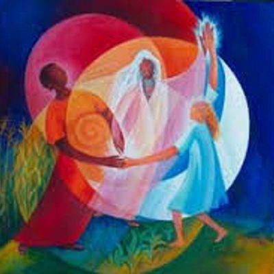 Prière universelle - Fête de la Sainte Trinité - 7 juin 2020