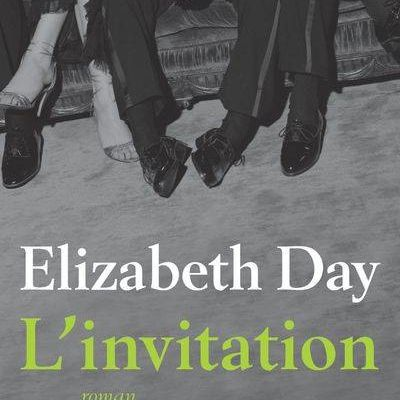 L'invitation - Elizabeth Day