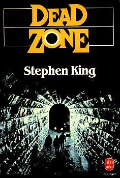 Dead Zone -Stephen King